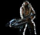 Kraven (Video Game Timeline)