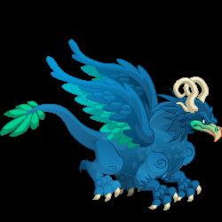 Dragón Cielo