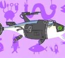 G.I. E.I. Joe / Perro con Bitácora