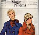 Vogue 8689