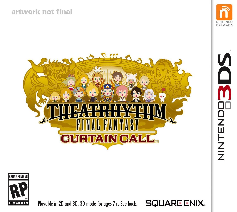 Final Fantasy x Artwork na Artwork Not Final