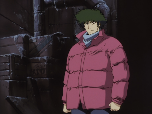 Spike spiegel cowboy bebop wiki for Spiegel young money