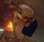 Xcom Chryssalid Zombie - XCOM Wiki
