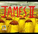 "RodrigoY+R/Crítica a ""James II"" (Latino)"