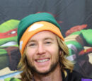 Greg Cipes