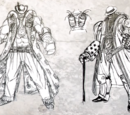 Anarchy Reigns Concept Art