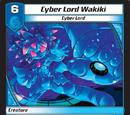 Cyber Lord Wakiki