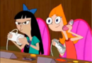 Stacy And Candace Playing treehouse fight.png