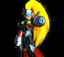 Zero Buster