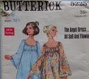 Butterick 5225 A