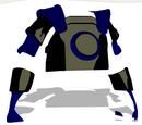 Ninja Armour
