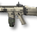 Waffen aus Call of Duty: Modern Warfare 2