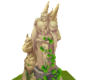 Statue of the Ancient Hero
