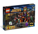 List of Super Heroes sets