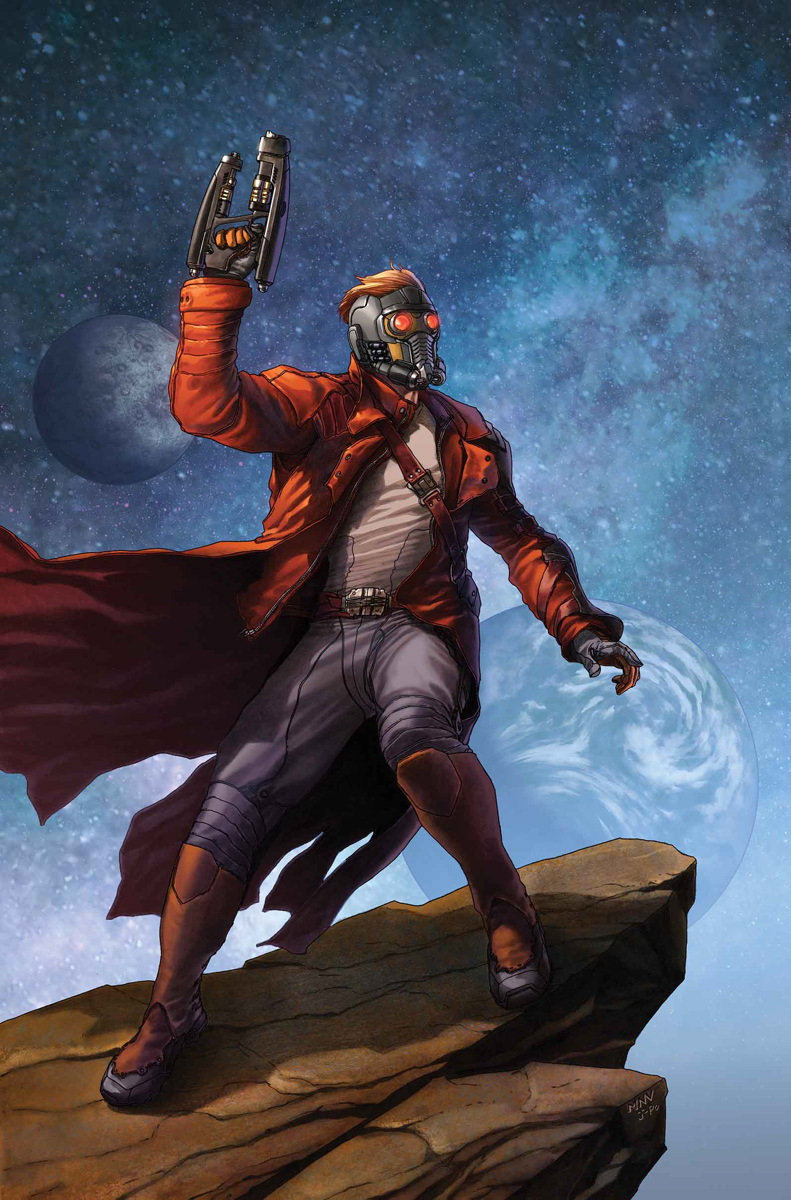 Peter quill earth 616 marvel database wikia