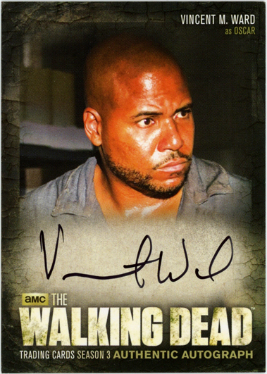 Vincent M. Ward File Auto Vincent M Ward as