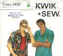Kwik Sew 1432