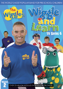 The Wiggles videography - Wikipedia