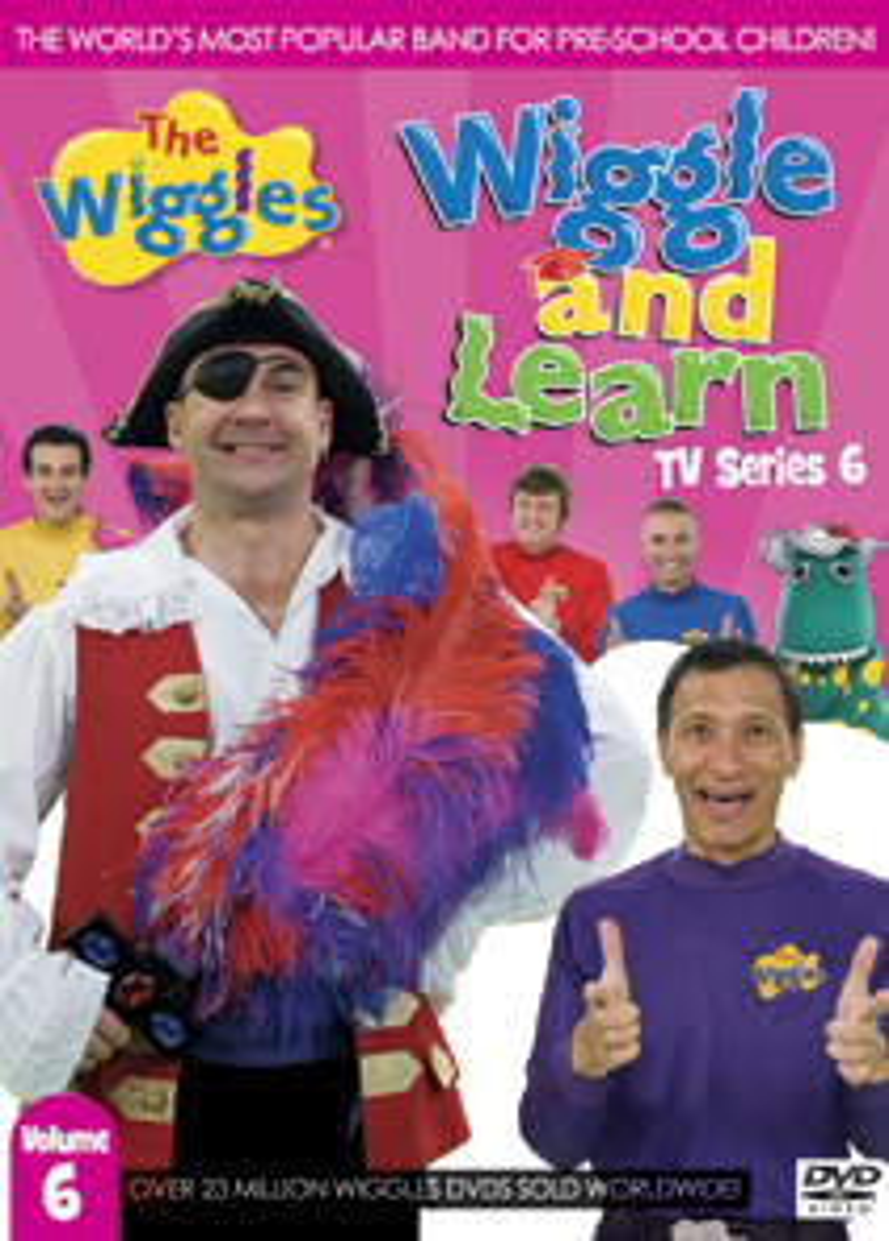 Wiggle and Learn (TV Series 2008) - IMDb