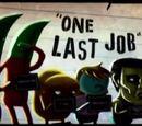 L'Ultimo Lavoro