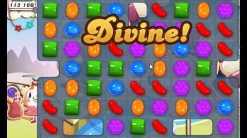 Candy Crush Saga Level 91
