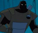 Armory (Batman of the Future)