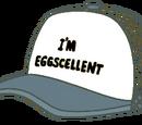 Gorra de camionero (Extrahuevordinario)