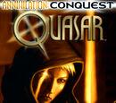 Annihilation: Conquest - Quasar Vol 1 1