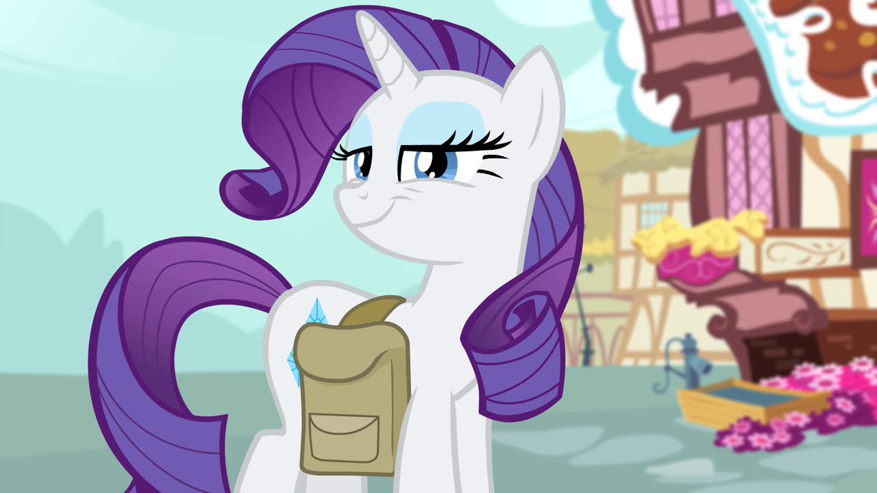 Rarity Pony R34 My Little Pony Equestr...