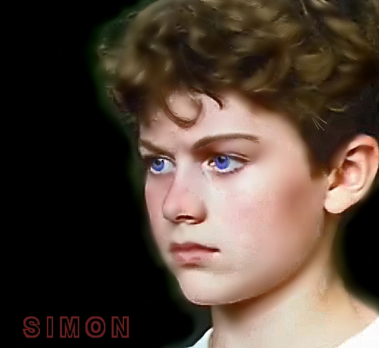 lord of the flies how simon was a scapegoat A scapegoat is a person who is unjustly held responsible for a deteriorating  situation, or for problems created when things go wrong, often to make a more.