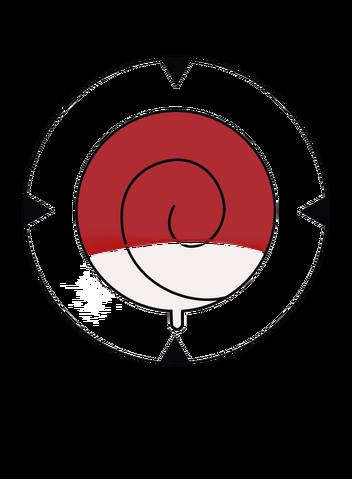 Image - Uzumaki Uchiha Symbol.png - Naruto Profile Wikia ...  Uchiha Clan Symbol Png