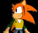 Martin Newell The Hedgehog