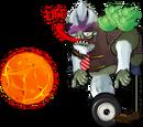 Juggernaut Zombie