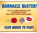 Barnacle Buster