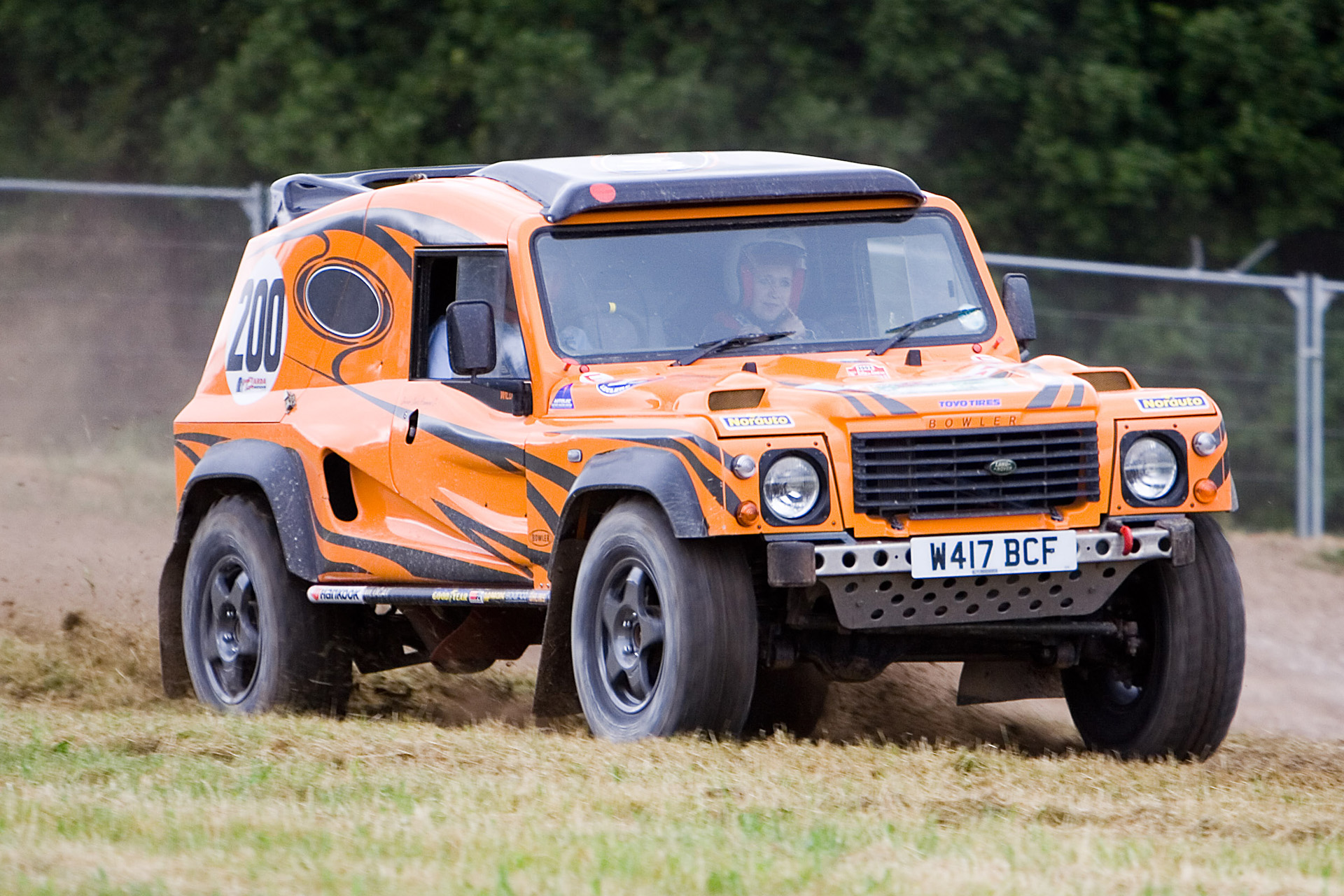 A Few More Off Road Vehicles Forums