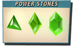 how to get unlimited power powder in boom beach
