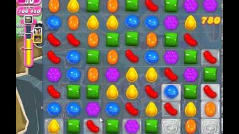 How to beat Candy Crush Saga Level 23 - 3 Stars - No Boosters - 130 ...