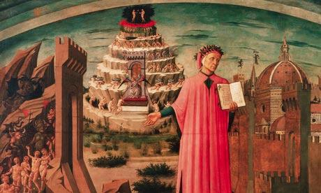Gods divine justice in dantes inferno essay
