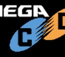 Sega Mega-CD - loga i okładki