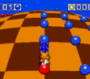 Sega Mega Drive - screeny