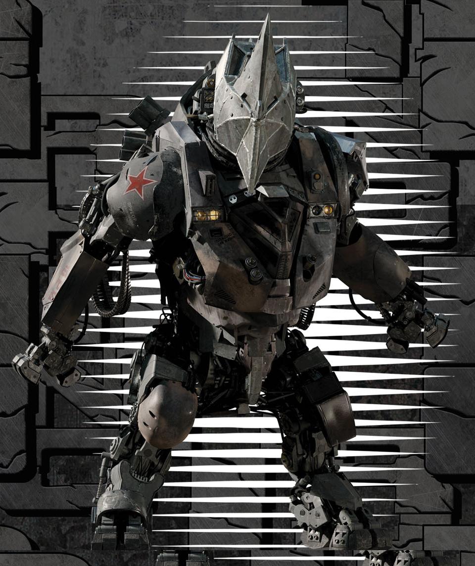 Rhino Spiderman Suit