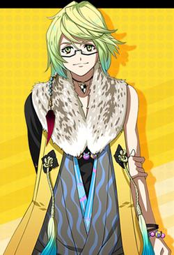 La suite de personnage ! - Page 3 250px-Katsuchan