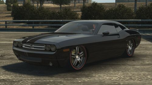 dodge challenger midnight club wiki. Cars Review. Best American Auto & Cars Review