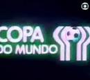 Copa do Mundo na Globo