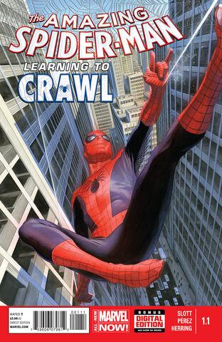 Tag 26 en Psicomics 312px-Amazing_Spider-Man_Vol_3_1.1