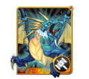 Blue Dragon Magus