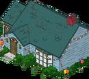 Circus Quagmire's House
