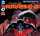 The New 52: Futures End FCBD Special Edition