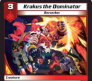 Krakus the Dominator