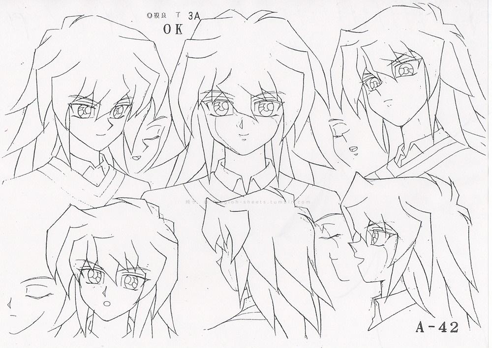 Ryo Bakura Yu Gi Oh Wikia